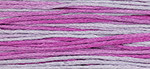 Weeks Dye Work 6-Strand Floss 2291 Sugar Plum