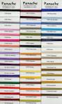 Rainbow Gallery Panache PN47 Dark Olive Khaki