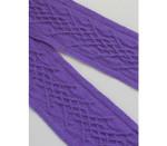 P-C433-01 Jojoland Knitting Pattern BONNY LASS SCARF Cashmere Scarf