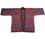 P-J-004 Jojoland Knitting Pattern Halo Kimono Sweater