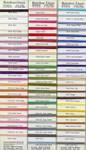 Rainbow Gallery Rainbow Linen R403 Ecru