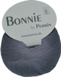 881016 Permin Yarn Bonnie Dusty Purple