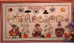 01-1990 Spooky Halloween by Shepherd's Bush