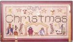 99-2142 Joyful Christmas by Shepherd's Bush