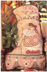 98-1829 Tina's Stocking 109 x 161 Shepherd's Bush