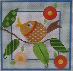 130F NEEDLEDEEVA  6 x 6 Song Bird  13m
