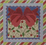 1382B NeedleDeeva 18 Mesh  4.5 x 4.5 Gift Square