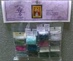 14-1829 MD133E Mirabilia Designs Queen Mariposa  Embellishment Pack