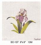 SC-137 lris Sophia Designs