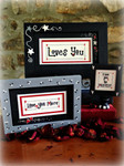 14-1917 SRT-0006 Love You by Serenity Stitches