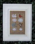 14-2348 Bird Study by Kathy Barrick 80w x 124h