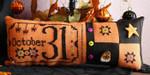 Halloween Night 49h x 79w Needle Bling Designs YT