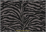 14-1655 Markings Of The Zebra by Paula's Patterns 286x196