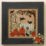 MH146201 Mill Hill Buttons and Bead Kit Pumpkin Patch (2006)