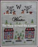 SAC-W The Shop Around The Corner Winter