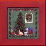MHCB208 Mill Hill Buttons and Bead Kit Christmas Eve (2003)