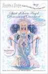 Brooke's Books Publishing Spirit of Snow Angel Chart Pack