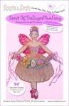 Brooke's Books Publishing  Spirit of Sugar Plum Fairy Chart Pack