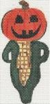 ab197 A. Bradley pumpcorn man 3 x 4  18  Mesh
