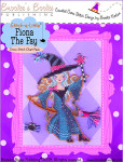 Brooke's Books Stitch-A-Little Fiona The Fay