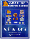 03-1406 Barnyard Buddies by Xs And Ohs