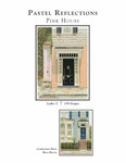 CW Designs Pastel Reflections-Pink House Size: 105w x 136h