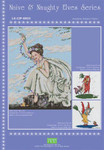 03-2930 Naive & Naughty Elves PINN Stitch/Art & Technology Co. Ltd.