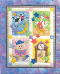 Fairy Tale Baby (Quilting) Bobbie G Designs