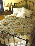 Need'l Love Company, The Blossom Lane (Quilts)
