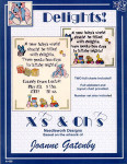 08-1921 Delights by Xs And Ohs