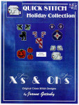 03-1403 Holiday Collection I by Xs And Ohs