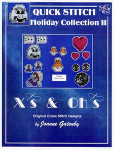 03-1404 Holiday Collection II by Xs And Ohs