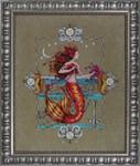 13-1808 MD126 Mirabilia Designs Gypsy Mermaid