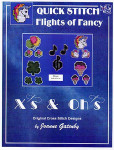 03-1402 Flights Of Fancy by Xs And Ohs