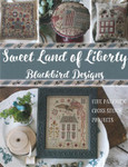 16-1606 Sweet Land Of Liberty by Blackbird Designs