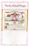 98-1446 Joyful Heart by Ursula Michael Design