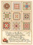960-1224 Threads Of Joy by Ursula Michael Design