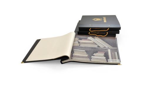 Wallpaper Sample Book - Mineheart - Eccentric British Design