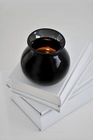 Curved Cauldron Tea Light