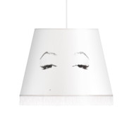 Marilyn Monroe Eye Doll Large Lampshade