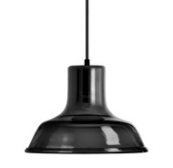 Noir Factory Pendant Lamp
