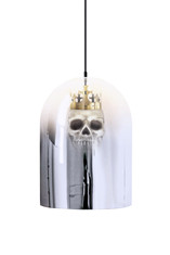 King Arthur Mirror Dome Pendant Lamp