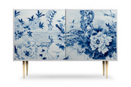 Peony play Console Cabinet