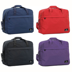 SMALL HAND LUGGAGE HOLDALL