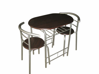 The Chicago Bistro Set