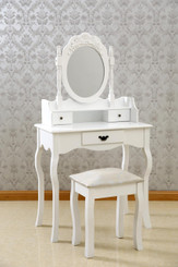 Chloe Dressing Table