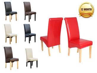The Cambridge Dining Chair