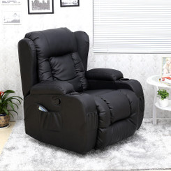 The CAESAR  - The ULTIMATE reclining chair