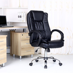 SANTANA HIGH BACK EXECUTIVE OFFICE CHAIR
