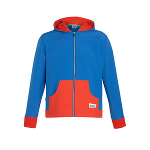 Guide Zipped Hoody